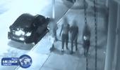 بالفيديو.. 4 شباب يغتصبون امرأة أثناء خروجها من الكنيسة تحت تهديد السّلاح