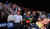 رونالدينيو يدشن مشروع إنساني ضخم في مصر