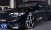 باالصور.. عرض BMW M2 بلون الياقوت الأسود للبيع في أبوظبي
