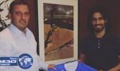 عبدالغني ينتقل إلى الدوري البلغاري