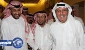الأمير خالد بن عبدالله يوجه رسالة لجماهير الأهلي
