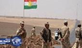 إصابة 3 من البيشمركة الكردية بانفجار مخزن للعتاد في أربيل