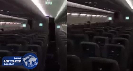 """طائرة لكل راكب.. الخطوط القطرية نهاية مذلة  """" فيديو """""""