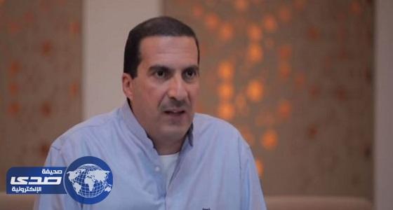 بالفيديو.. عمرو خالد: الحرية والمسئولية قيم إنسانية.. ومناسك الحج بلا تشدد أو مغالاة