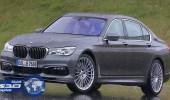 """بالصور.. BMW تنافس على لقب أسرع سيارة في العالم بـ """" ألبينا B7 Bi-Turbo """""""
