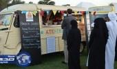 حملة مكثفة لمتابعة تطبيق الاشتراطات الصحية في عربات الأطعمة المتنقلة