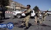 مقتل 5 أشخاص في هجوم انتحاري جنوب أفغانستان