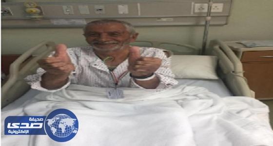 إنقاذ حياة إيراني أصيب بأزمة قلبية أثناء الطواف بالمسجد الحرام