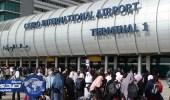 إنقاذ حياة قرد في جمرك مطار القاهرة بعد إختفاء موظف الحجر البيطرى