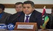 نجاة وزير خارجية الحكومة الليبية المؤقتة من حادث سير