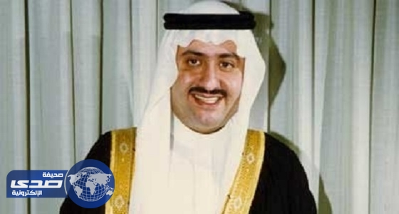 بالفيديو.. أسباب تشجيع الأمير الراحل أحمد بن سلمان لنادي النصر