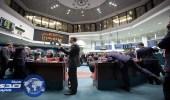 انخفاض مؤشر بورصة لندن الرئيسي في ختام تعاملات اليوم