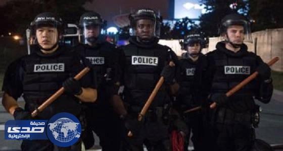 السلطات الأمريكية تتهم شخصا بمحاولة تفجير نصب تذكاري بهيوستن