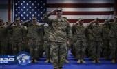 البنتاجون: 11 ألف جندي أمريكي في أفغانستان