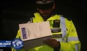 إصابة ضابطي شرطة في هجوم بسكين أمام قصر بكنجهام ببريطانيا