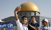 بالصور.. أطفال غزة يزورون القدس للمرة الأولى