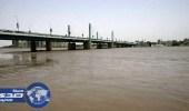 فيضانات خطيرة تهدد السودان