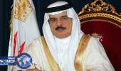 ملك البحرين يتسلم رسالة خطية من أمير الكويت