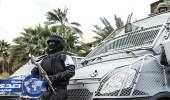 """ضبط اثنين من أعضاء """" داعش """" في السويس المصرية"""