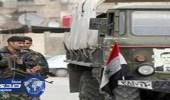 حملة اعتقالات واسعة تطال اللاجئين الفلسطينيين في سوريا