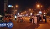 استشهاد وإصابة 5 في هجوم إرهابي بمصر