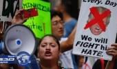 بوسطن الأمريكية تتأجج بمظاهرات ضد العنصرية
