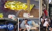 الدفاع المدني الإسباني يعلن جنسيات ضحايا الهجوم الإرهابي