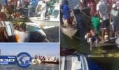 22 قتيلا وعشرات المفقودين إثر غرق قارب شمال البرازيل
