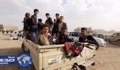 مصرع 3 قادة ميدانيين وآخرين من ميليشيا الحوثي بصعدة