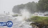إعصار هارفي يسجل رقمًا قياسيًا لهطول الأمطار في أمريكا