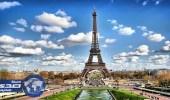 فرنسا الوجهة السياحية الأفضل في 2016 وأمريكا الأكثر انتفاعا