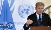قلق دولي بشأن وضع آلاف المدنيين في الرقة