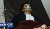 الحوثيون يخطفون نجل أحد قيادات حزب المخلوع صالح