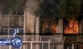 متخصصان بالقانون الدولي: إيران تمارس التسويف في حادثة الاعتداء على سفارة المملكة