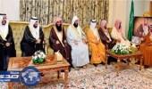 الشؤون الإسلامية بنجران تنفذ دروسا علمية بالمشعلية غدًا