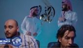 """بالفيديو.. كشف حقيقة مسرحية """" الاختراق """" للوكالة القطرية"""