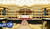 جامعة القصيم تنظم معرضًا للتعريف برؤية 2030