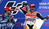 الإسباني ماركيز يتوج بلقب سباق جائزة التشيك