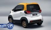 بالصور.. جنرال موتورز تطرح سيارة كهربائية صغيرة الحجم في الصين