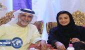 بالفيديو.. هيفاء حسين توجه سؤالا مٌحرجا لزوجها والأخير يرد برومانسية