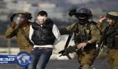 قوات الاحتلال تعتقل شابًا فلسطينيًا في بيت لحم
