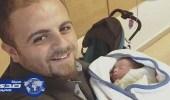 """هجوم عنيف على فلسطيني أطلق على مولوده اسم """" بشار الأسد """""""