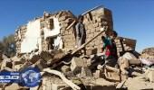 تقرير: مليشيا الحوثي ارتكبت انتهاكات وحشية تصل لجرائم حرب