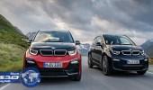 إنطلاق BMW i3S بمحرك مطور وتصميم أكثر رياضية