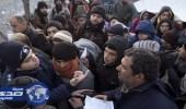 دول الاتحاد الأوروبي تبدأ بإعادة المهاجرين إلى اليونان