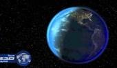 نيزك ضخم يجاور كوكب الأرض