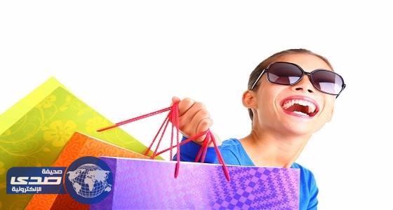 دراسة جديدة: إنفاق المرأة لتدليل نفسها يقلل التوتر