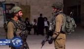 1000 مستوطن يقتحمون كفر حارس تحت حراسة قوات الاحتلال