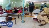 قلق دولي إزاء تفشي مرض الكوليرا في جنوب السودان
