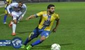 النصر يضم المغربي محمد فوزير